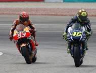 MotoGP Malasia 2015 VR MM