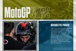 MotoGP News apertura