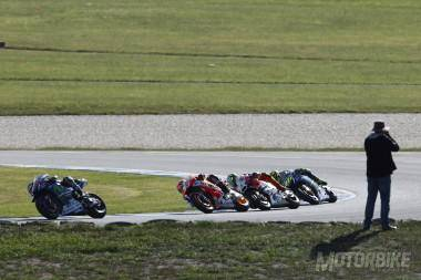 Phillip Island - Motorbike Magazine