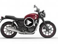Play Triumph Street Twin 2016 2