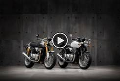 Play Triumph Thruxton 11