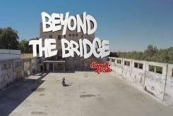 Beyond the Bridge by Sarah Lezito & La Becanerie