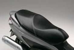 Suzuki Burgman 125 4