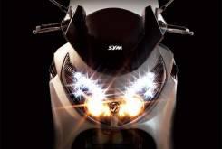 Sym Maxsym 600i Sport