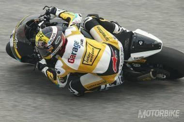 Tom - Motorbike Magazine