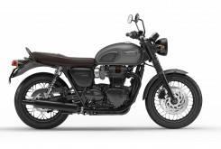 Triumph Boneville T120 15