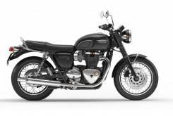 Triumph Boneville T120 2