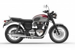 Triumph Boneville T120 3