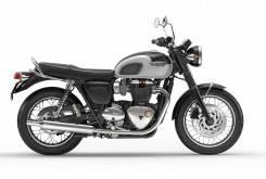Triumph Boneville T120 4