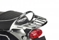 Triumph Boneville T120 7