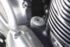 Triumph Boneville T120 8