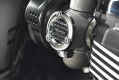 Triumph Boneville T120 9