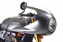 Triumph Thruxton 17