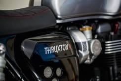 Triumph Thruxton 19
