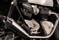 Triumph Thruxton 4