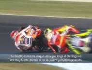 Valentino Rossi 2015 MotoGP MalasiaAdelantamiento13