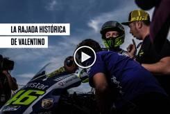 Valentino Rossi 2015 declaraciones MotoGP Malasia