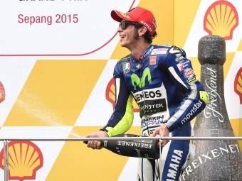 Valentino Rossi TAS 2