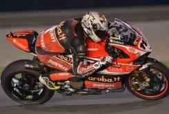 Xavi Forés Ducati WSBK Qatar 2015 - Motorbike Magazine