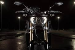 Yamaha MT 09 10