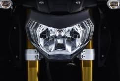 Yamaha MT 09 12