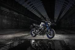 Yamaha MT 09 7