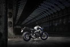 Yamaha MT 09 8