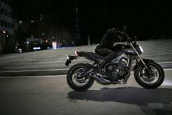 Yamaha MT 09 9