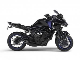 Yamaha MWT9 3
