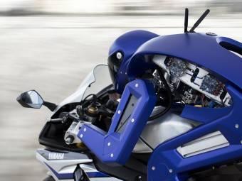 Yamaha Motobot 2