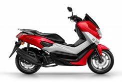 Yamaha NMAX 12516