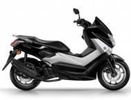 Yamaha NMAX 1252