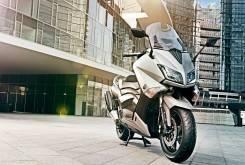Yamaha TMax 2015 15