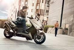 Yamaha TMax 2015 17