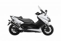 Yamaha TMax 2015 2