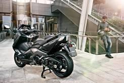 Yamaha TMax 2015 28
