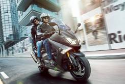 Yamaha TMax 2015 30