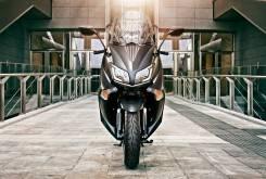 Yamaha TMax 2015 36