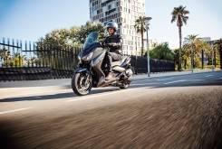 Yamaha XMAX 400 10