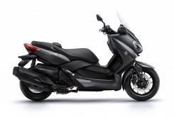 Yamaha XMAX 400 23