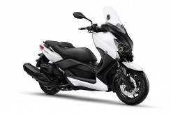 Yamaha XMAX 400 25
