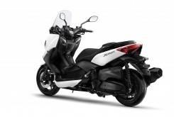 Yamaha XMAX 400 27