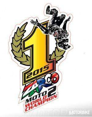 Zarco Champ - Motorbike Magazine