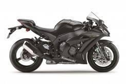 Kawasaki ZX10-R 2016