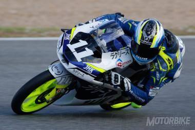 Albert Arenas - Motorbike Magazine