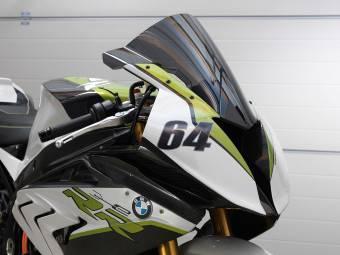 BMW eRR electrica