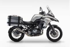 Benelli TRK502