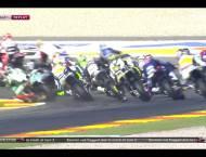 Caida Salida Moto2 Valencia 2015 11