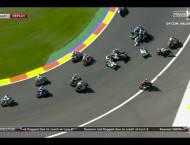 Caida Salida Moto2 Valencia 2015 5