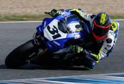 Carmelo Morales - Motorbike Magazine